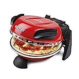 G3Ferrari G10006 Pizza Express Delizia Pizzamaker (1200 W)